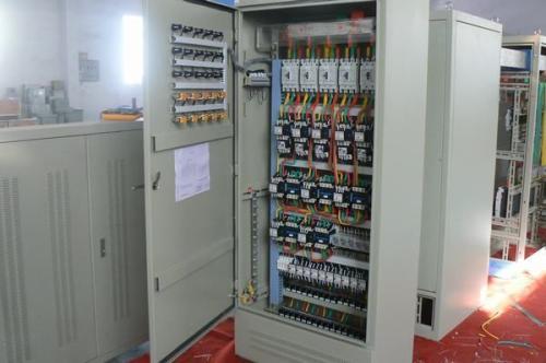 广州控制柜回收