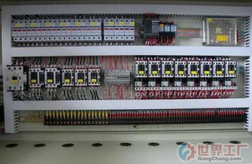 广州二手控制柜回收