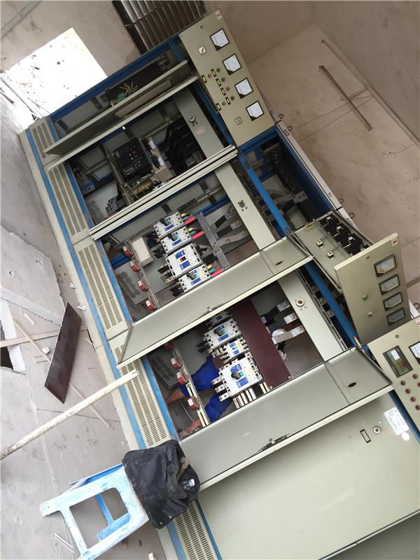 广州废旧配电柜回收价格