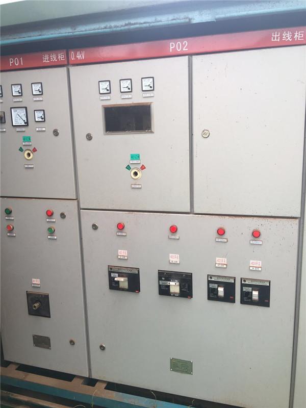 广州废旧配电柜回收中心